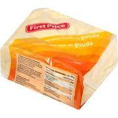 Gouda Filé 28% ca 1,1 kg First Price