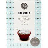Gourmet-flingsalt 250g Falksalt