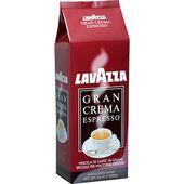 Gran Crema Espresso Hela Bönor 1000g Lavazza