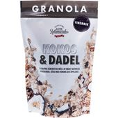 Granola Kokos & Dadel 400g Clean Eating