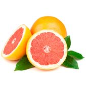 Grapefrukt Röd Klass 1