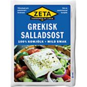 Grekisk Salladsost 150 g Zeta