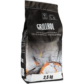 Grillkol 2,5kg Packers Brand