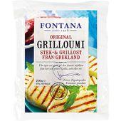 Grilloumi Original 200g Fontana