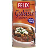 Gulasch Österrikisk 560g Felix