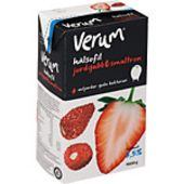 Hälsofil Jordgubb/Smultron 3,5% 1L Verum