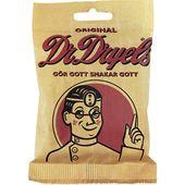 Halstabletter påse 75g Dr Dryels