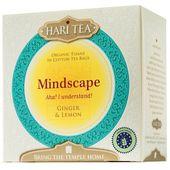 Hari Tea Mindscape 10-p Urtekram
