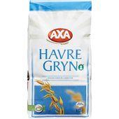 Havregryn 1,5kg AXA