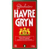 Havregryn 1kg Gyllenhamm