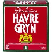 Havregryn Paket 500g Gyllenhamm