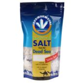 Havssalt Fint Från Dödahavet 500g Tmo Salz