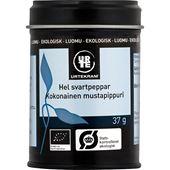 Hel Svartpeppar Ekologisk 36g Urtekram