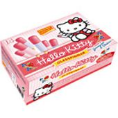 Hello Kitty Jordgubb 14-p Diplom-Is