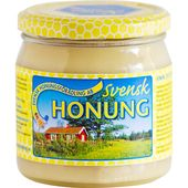 Honung Svensk 500g Sbr