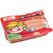 Hot Dog 500g 10-pack Scan