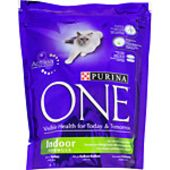 Indoor Kalkon 800g Purina ONE