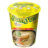 Instant Cup Noodle Chicken 70g Yum Yum