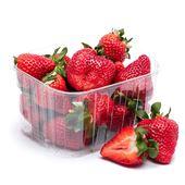 1 liter jordgubbar