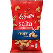 Jordnötter&Cashew 200g Estrella