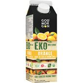 Juice Apelsin EKO/KRAV 1L God Morgon