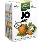 Juice Apelsin Koncentrat 2dl JO