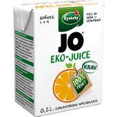Juice Apelsin m Fruktkött Ekologisk 2dl JO