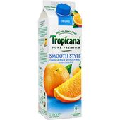 Juice Apelsin Smooth style 1L Tropicana