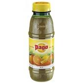 Juice Apelsin/Morot/Citron 33cl Pago