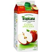 Juice Äpple 1,75L Tropicana