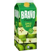 Juice Äpple 2L Bravo