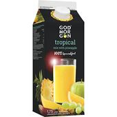 Juice Tropisk 1,75L God Morgon