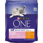 Junior Kyckling 800g Purina ONE