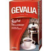 Kaffe Bistro Mellanrost 500g Gevalia