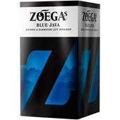 Kaffe Blue Java 500g Zoega