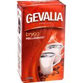Kaffe Brygg Mellanrost 500g Gevalia