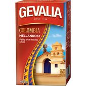 Kaffe Colombia 450g Gevalia