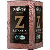 Kaffe Estanzia EKO/KRAV/Fairtrade 450g Zoega