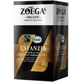 Kaffe Estanzia EKO/KRAV/Fairtrade 500g Zoega