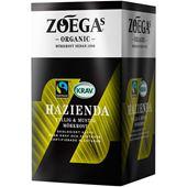 Kaffe Hazienda Rättvisemärkt/Ekologisk 500g Zoega