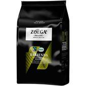 Kaffe Hela bönor Hazienda Fairtrade Eko 500g Zoega