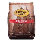 Kaffe Mellanrost Hela Bönor 500g Lindvalls