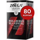 Kaffe Mollbergs 500g Zoega