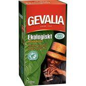 Kaffe Mörkrost Eko 450g Gevalia