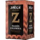 Kaffe Pásion Colombia 450g Zoega