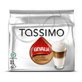 Kaffe Tassimo Latte Macchiato 480g Gevalia