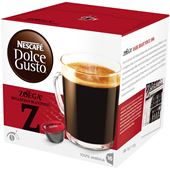 Kaffekapslar Dolce Gusto Mollbergs 16-p Nescafé
