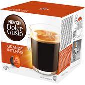 Kaffekapslar Dolce Gusto Grande Intenso 16-p Nescafé
