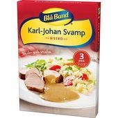 Karl Johan Sås 3P 3st Blå Band