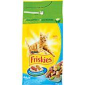 Katt Fiskmeny 2kg Friskies
